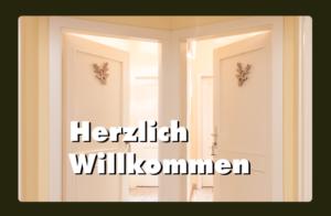 Gallery Willkommen